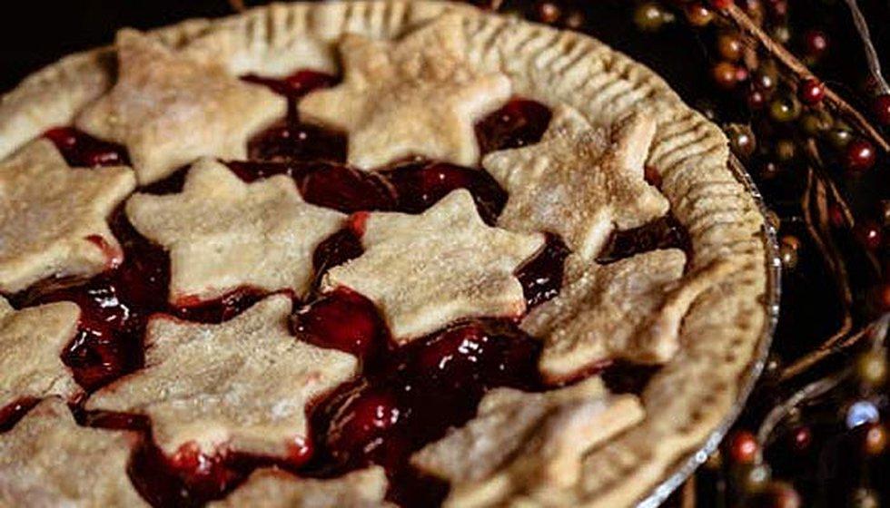 Let's talk about cherry pie.