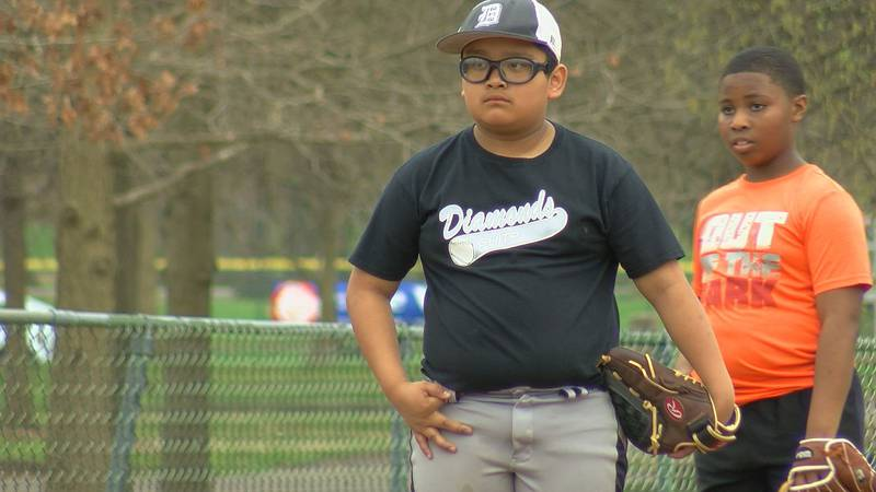 League organizers say the thefts are just taking away from the kids. (Source: WAVE 3 News)