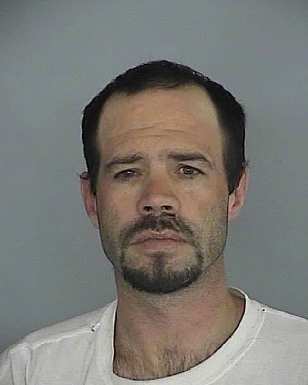 Jeremy D. Wooten (source: Floyd County Sheriff's Department)