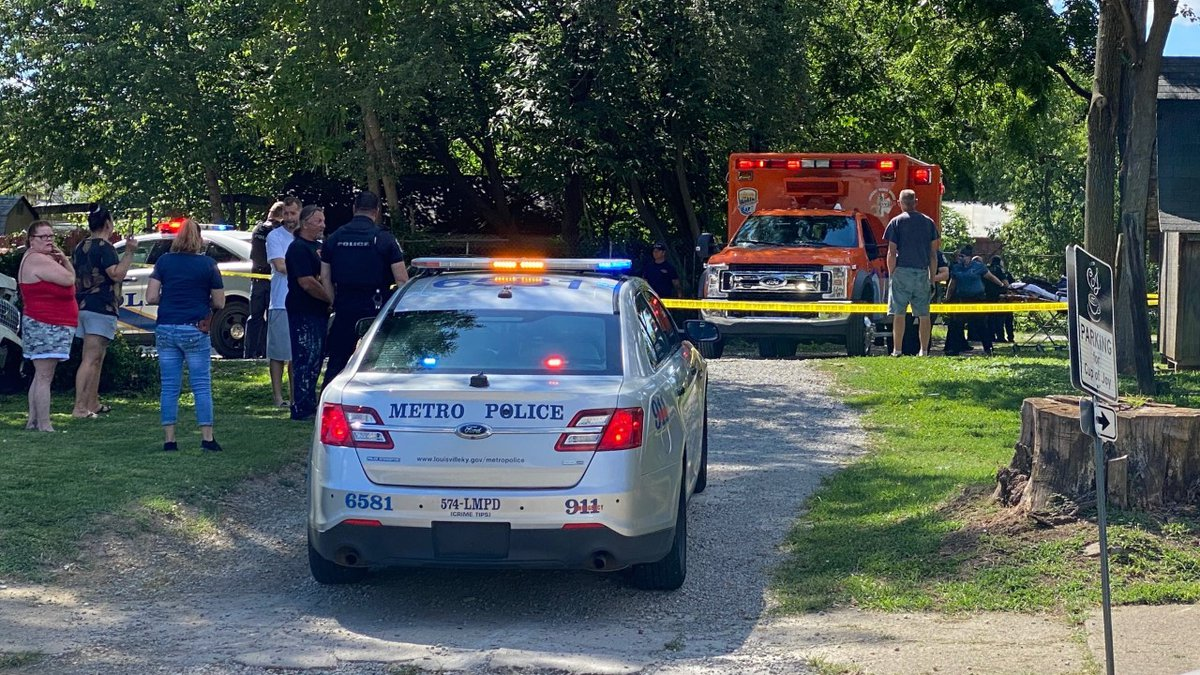 A shooting was reported in the 2400 block of Lytle Street around 4 p.m. Monday, according to...