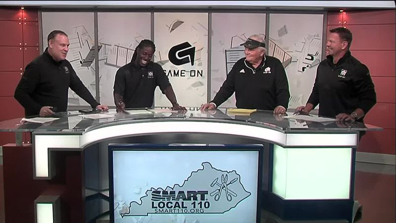 GameOn: High school football Week 11 recap