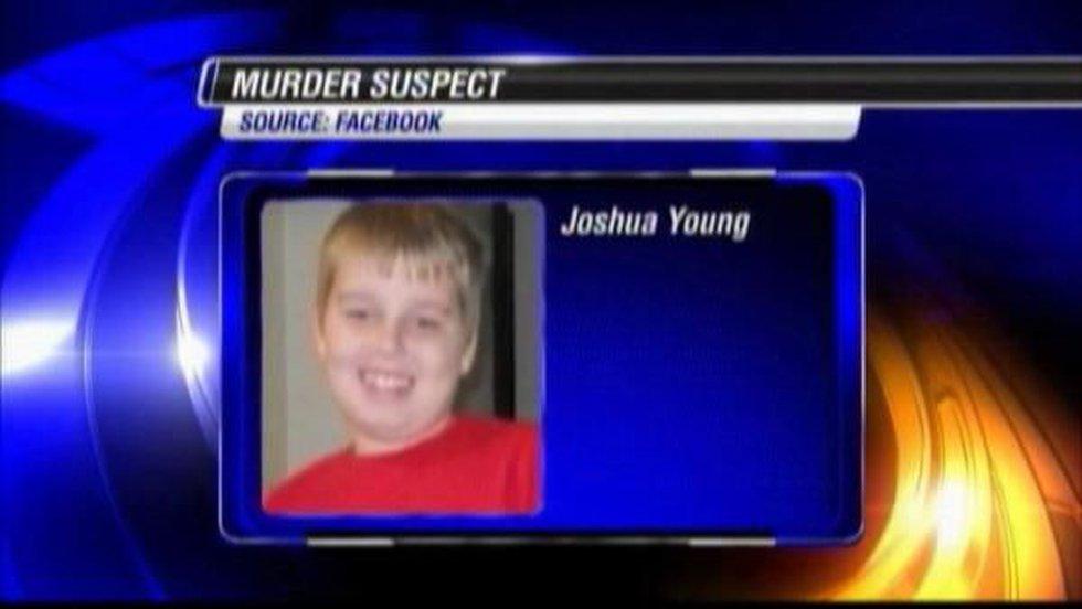 Joshua Young