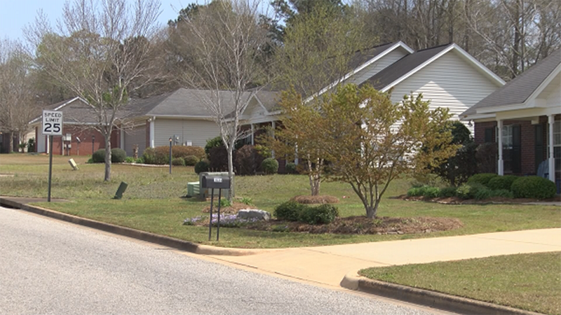 City officials are coming together in northwest Auburn for their annual neighborhood cleanup...