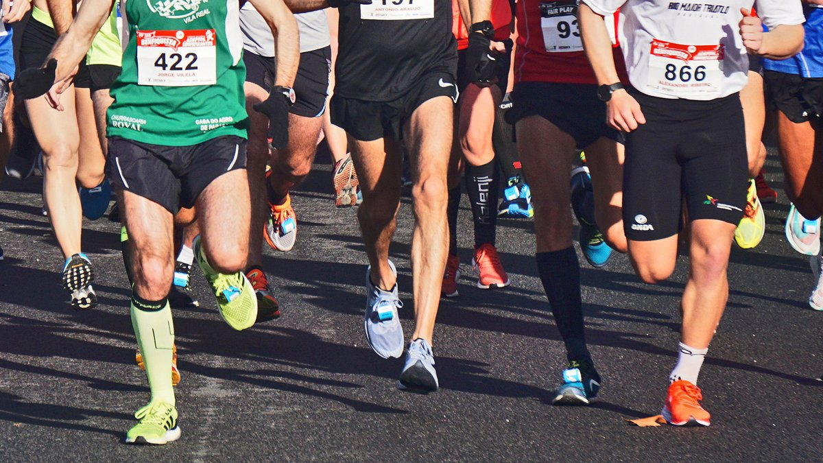 The 2nd annual Nightingale 5k at UofL's Shelby Campus is scheduled for Saturday at 7 p.m.