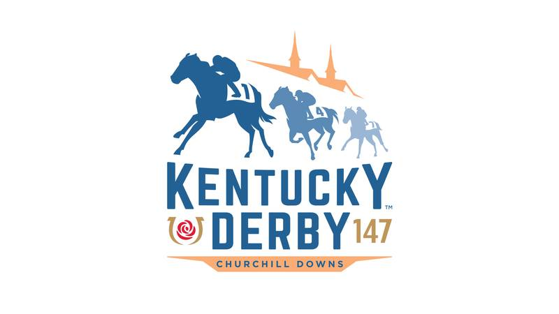 The 147th Kentucky Derby will run at Churchill Downs on May 1.