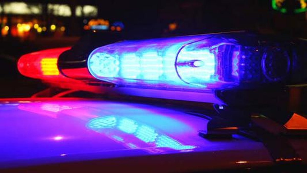 Officers were sent to the 7100 block of Yorktown Terrace just before 3 a.m. on reports of a...
