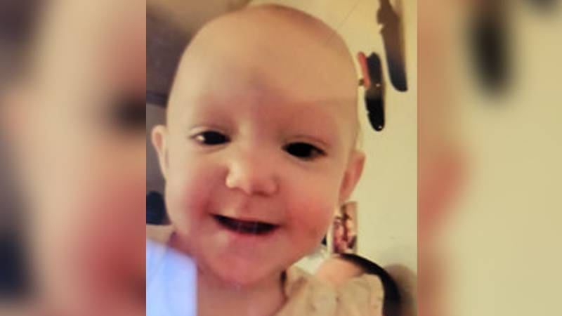 Police in Indiana issued a Silver Alert for Mercedes Lain, an 11-month-old girl from Plymouth.