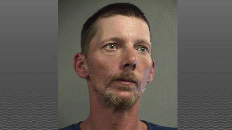 Barry Willard was arrested for reportedly stealing from CVS. The arrest report states that...
