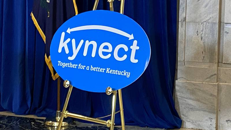 Gov. Andy Beshear announced Friday morning the return of Kentucky's health exchange, Kynect.