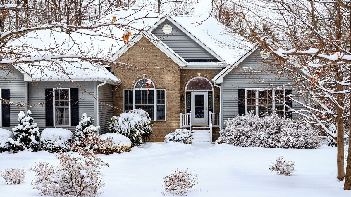 There are a few things you can do now to make sure your home is ready for the long winter months