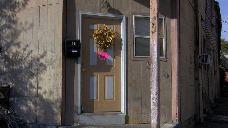 Louisville's crackdown on illegal boarding and halfway houses has targeted 541 Ormsby Avenue,...