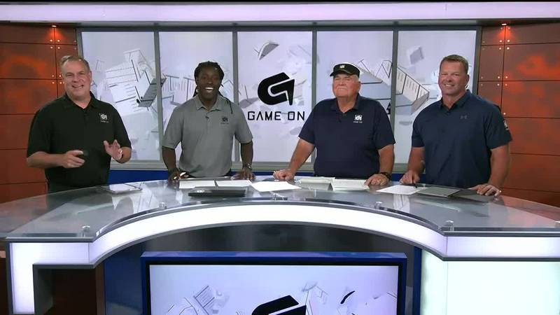 Catch GameOn Saturday nights on WAVE 3 News for scores and highlights from all the top high...