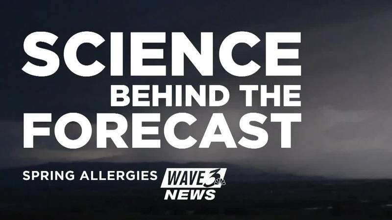 Science Behind the Forecast: Spring Allergies