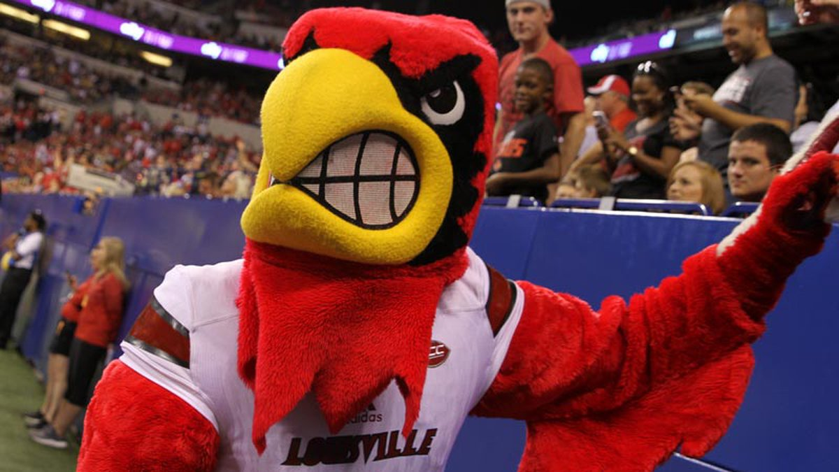 The University of Louisville's athletic apparel deal with Adidas is the second-most valuable in...