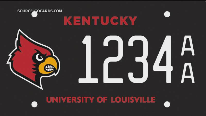 A portion of sales goes back to fund scholarships for UofL students.