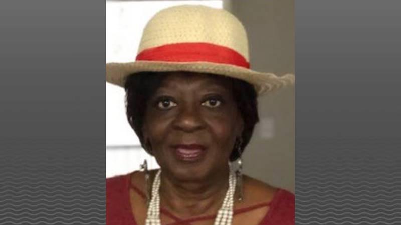 Police declared a statewide Silver Alert to find 68-year-old Julie M. Brown. (Source: JPD)