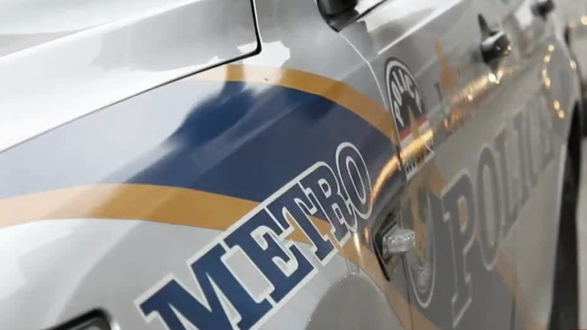 Metrosafe confirms Louisville Metro Police Department officers were called to the scene of a...