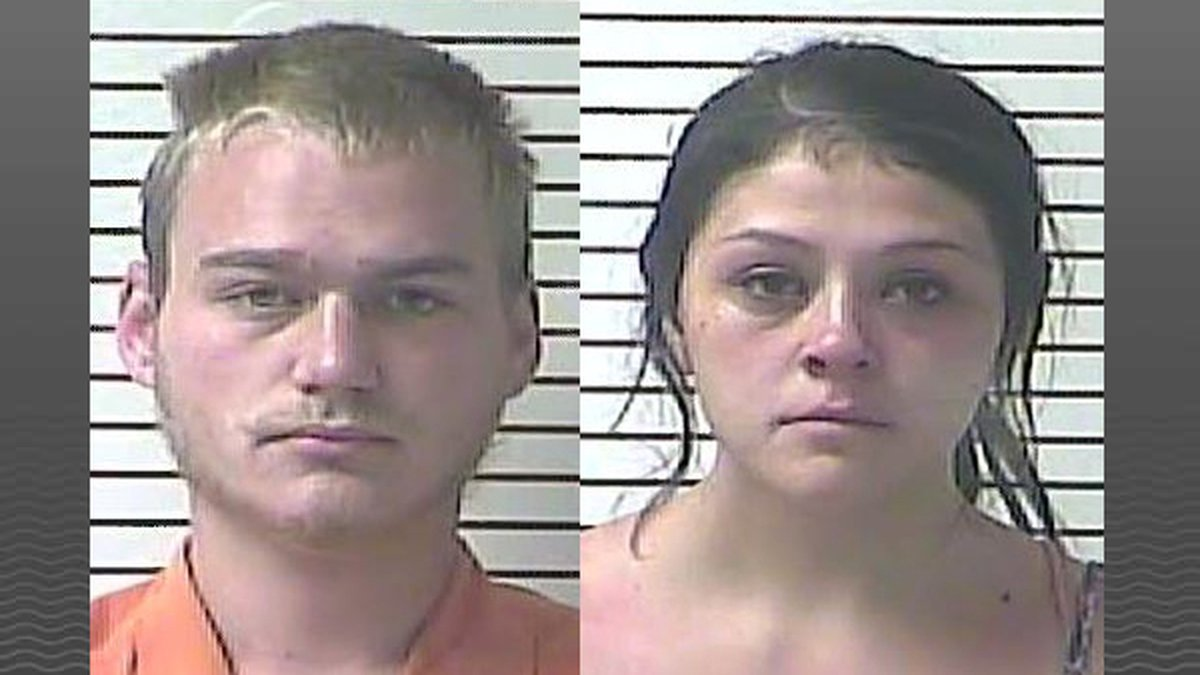 Nathan and Johnny Parnell (Source: Hardin County Detention Center)