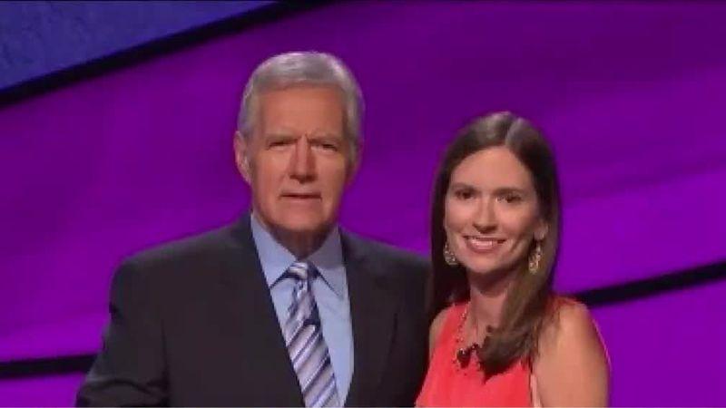 'Jeopardy!' winner from NKY remembers Alex Trebek as 'a class act'