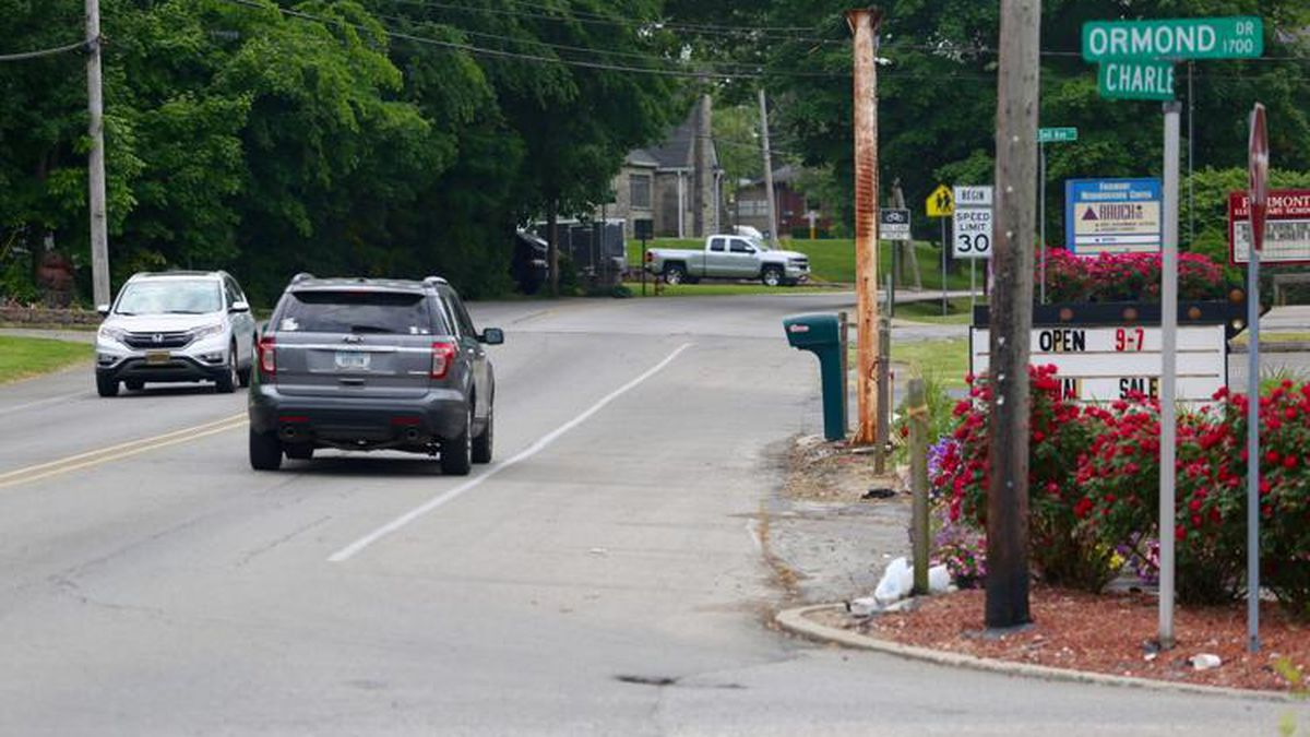 Speed limits will be dropping on New Albany's three major arterial roadways, and the city's...