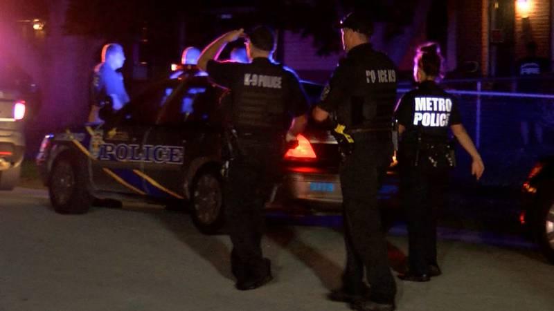 A man was shot to death in Louisville's Newburg neighborhood on Monday night. (Source: WAVE 3...