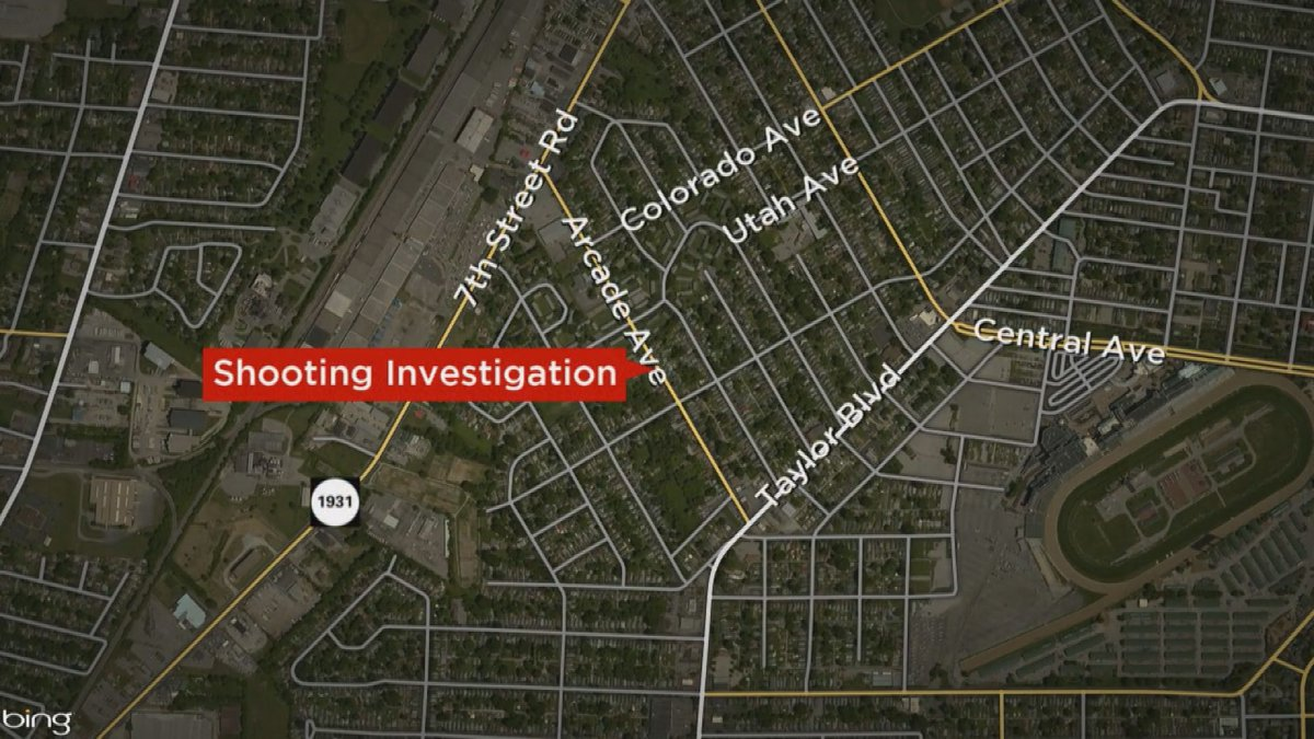 Louisville Metro Police Department are investigating another shooting, this one off Arcade...