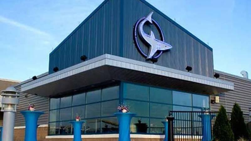 Newport Aquarium (Photo: Newport Aquarium Website)