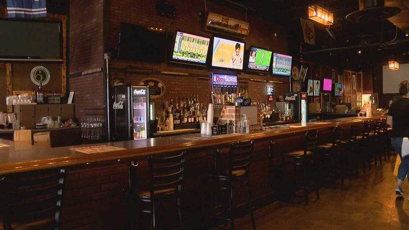 Although bars and restaurants in Kentucky can now have customers until midnight and have until...