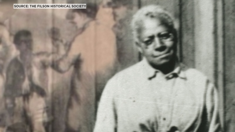 Information for Dinnie Thompson and enslaved women born in Kentucky can almost be followed from...