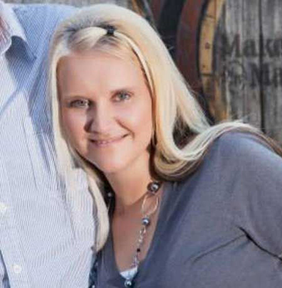 Crystal Rogers (Source: Family photo via Nelson County Sheriff's Office)