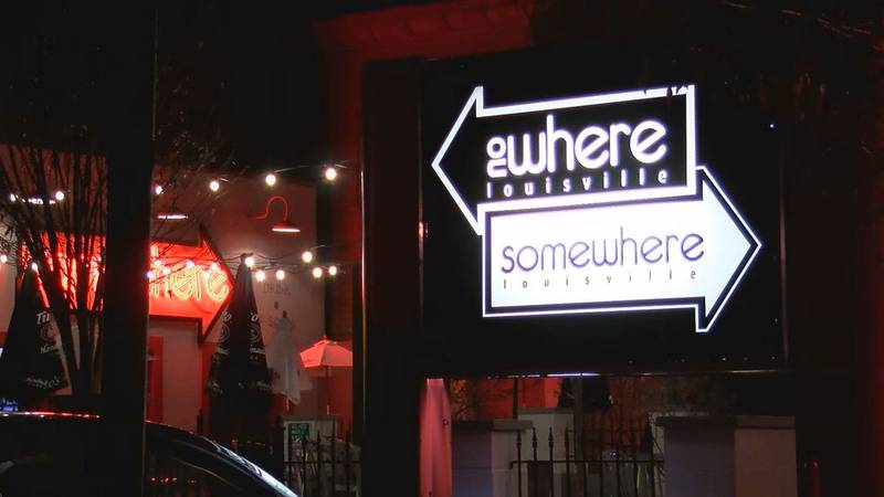 A man died after an altercation at Nowhere Bar off of Bardstown Road. (WAVE 3 News)