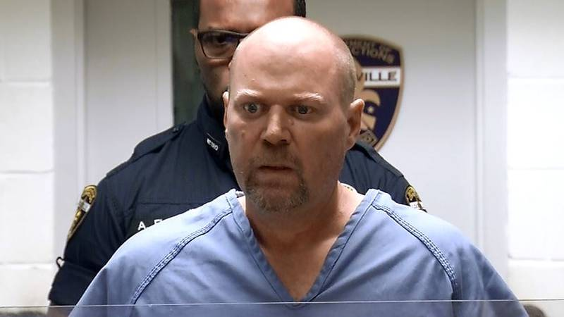 A federal judge sentenced the man who killed two Black people inside a suburban Kroger store to...