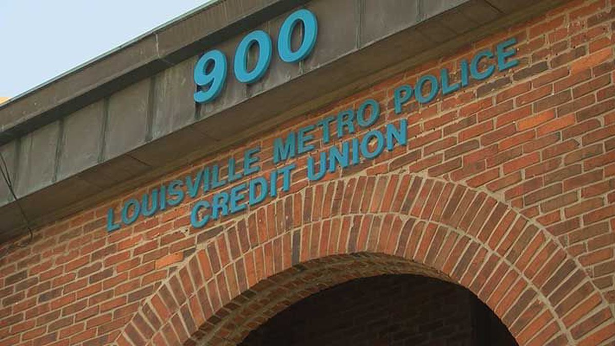 A lawsuit has been filed against the Louisville Metro Police Credit Union and its former vice...