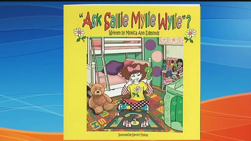 """""""Ask Sallie Mylie Wylie"""""""