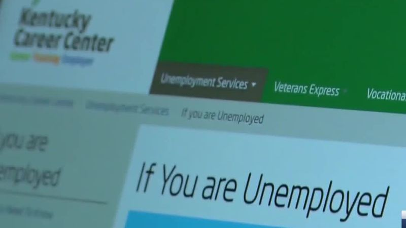 As fraudulent unemployment claims become a growing issue nationwide, Kentucky Governor Andy...