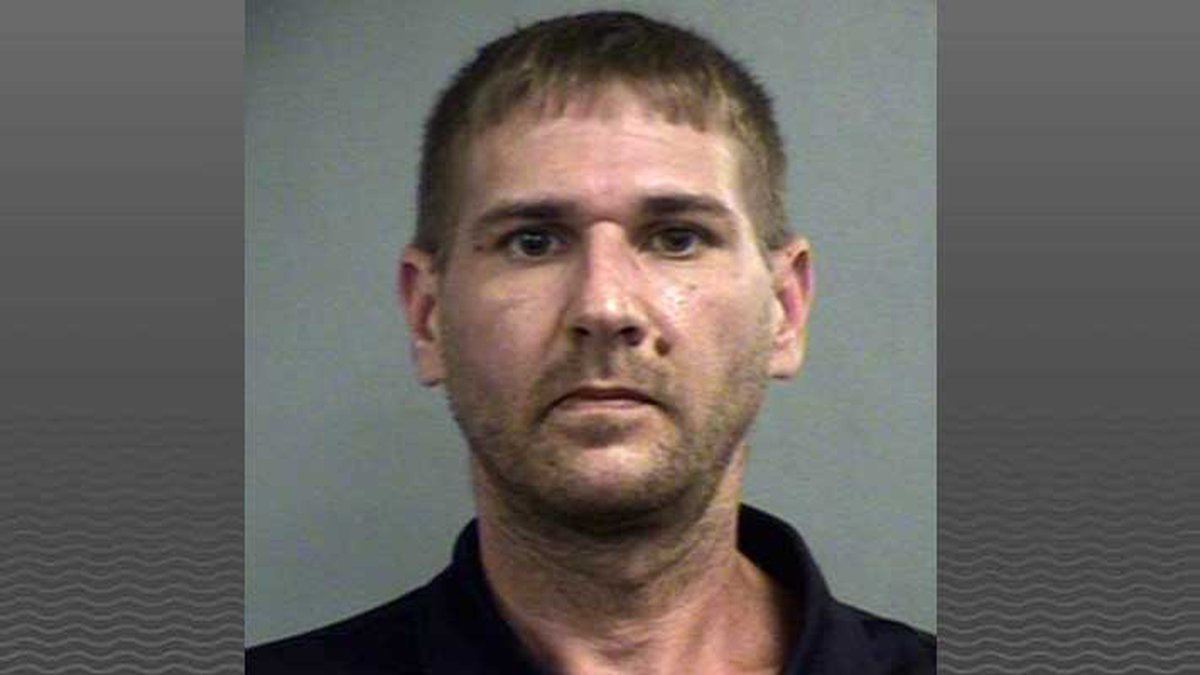 Richard T. Coleman is charged with sexual abuse of a co-worker at the same nursing home.