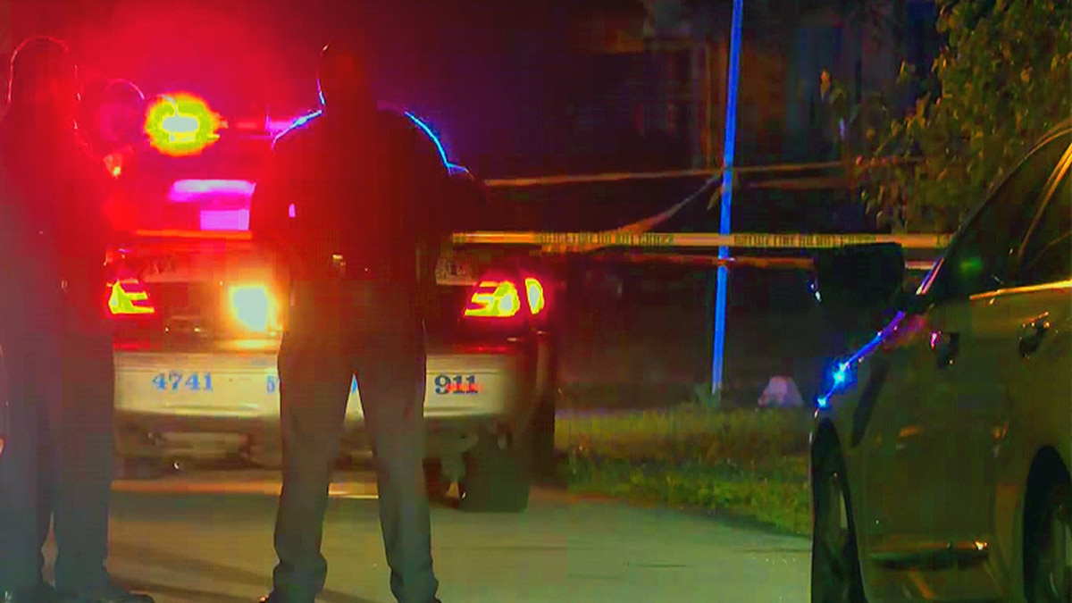 Anyone with information on a double shooting in Park Duvalle on June 3 is asked to call the...