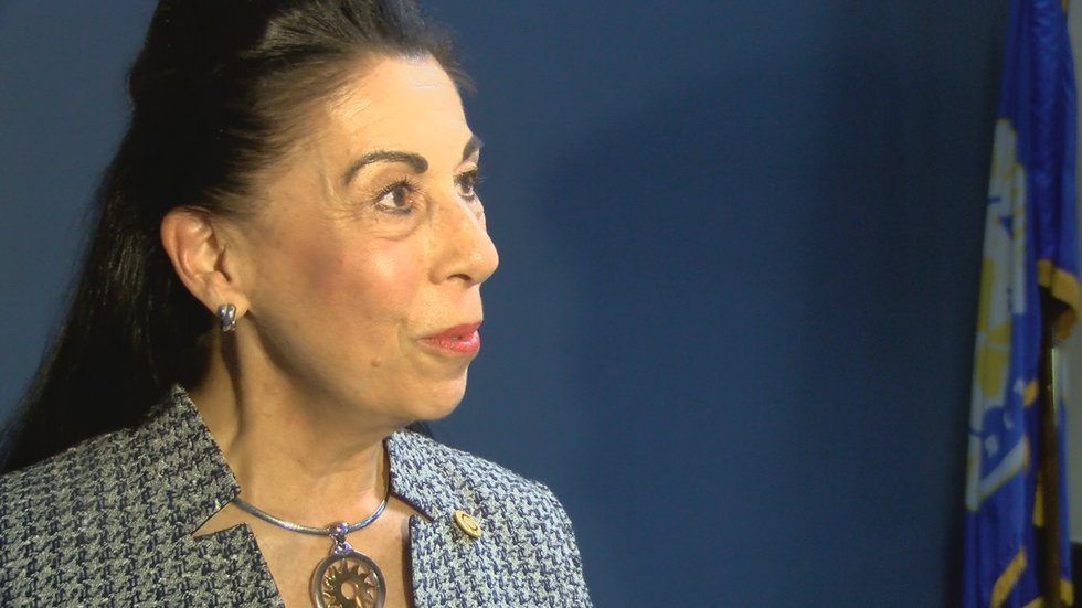 The Institute for Justice claims emails between Councilwoman Barbara Sexton Smith and a...