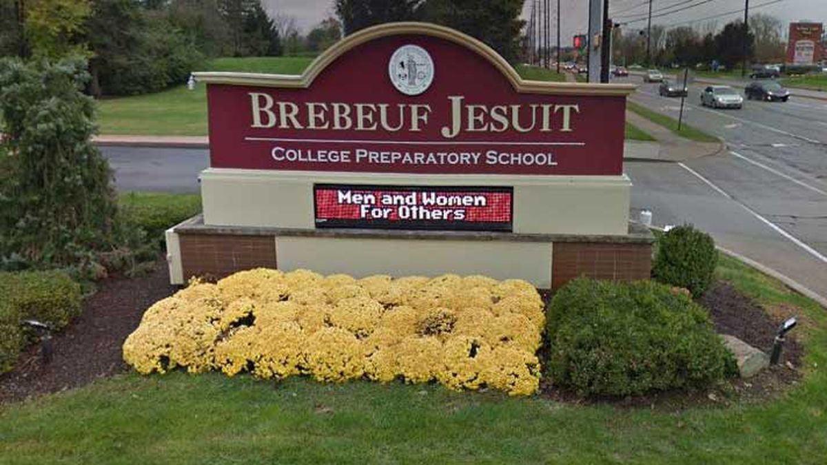 Brebeuf Jesuit Preparatory School will no longer be recognized by the Indianapolis Archdiocese...
