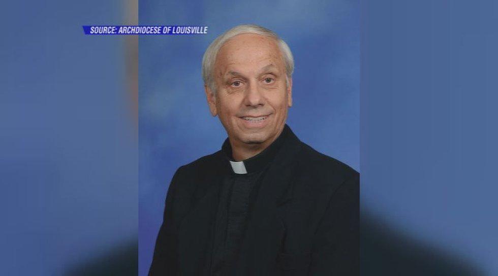 Father Joseph Hemmerle