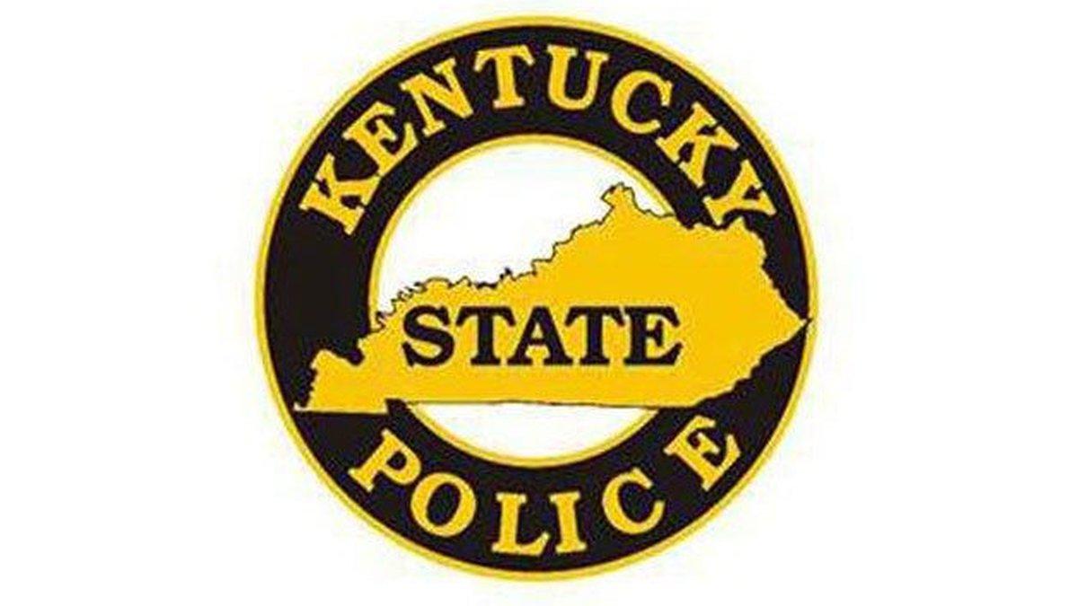 KSP Logo (Source: Kentucky State Police)