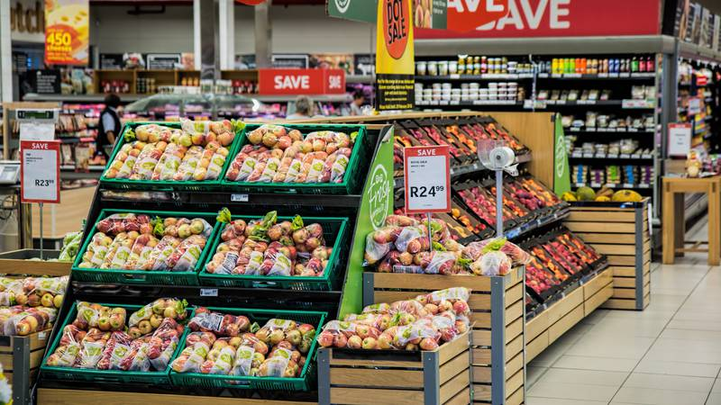 Many of the country's biggest food makers are telling grocers that that they will have limited...