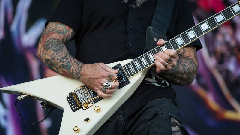 Thursday brought the first day of the popular Louder Than Life rock festival in Louisville. It...