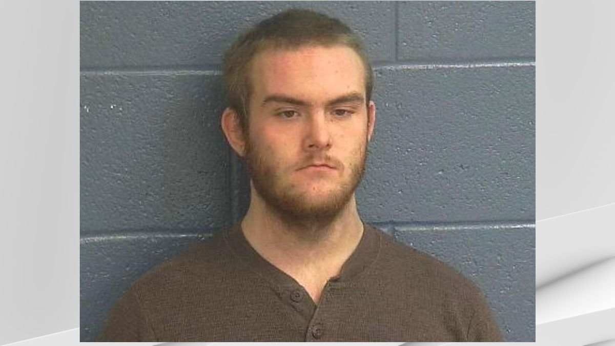 The Harrison County Sheriff's Department said that Christian Pittman has turned himself in and...