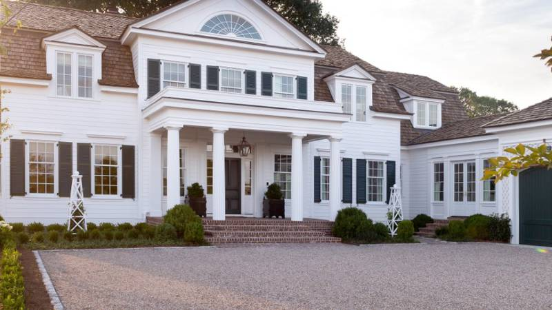 Artisan Signature Homes of Louisville was selected from a group of expert builders to construct...