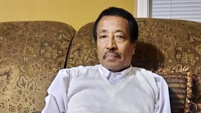 Dimtsu Haileselassie, 62, was shot and killed inside the liquor store he owned on Monday....