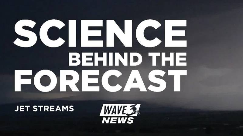 Science Behind the Forecast: Jet Streams