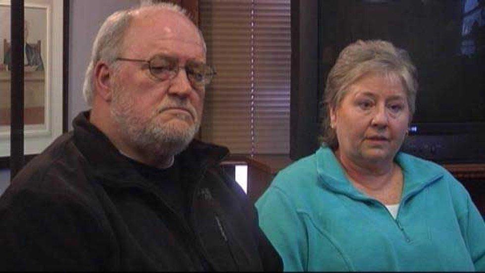 Gary & Margie Weiter