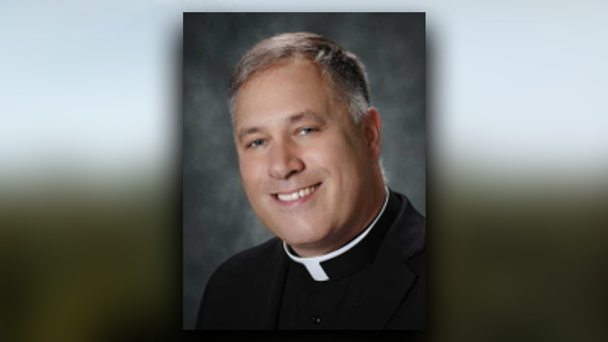 Rev. Msgr. Jeffrey D. Burrill, S.T.L., was elected USCCB General Secretary by the body of...