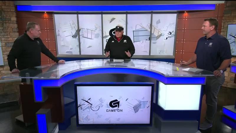GameOn 2020 High school football Week 12 recap